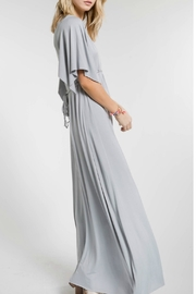 PPLA Kara Maxi - Front full body
