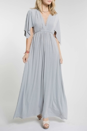 PPLA Kara Maxi - Side cropped