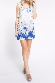 PPLA Sleeveless Sheath Dress - Product Mini Image