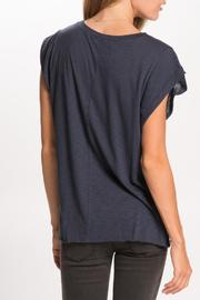 PPLA Tequila Sunrise Tee - Front full body