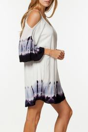 Shoptiques Product: The Adelina Dress - Front full body