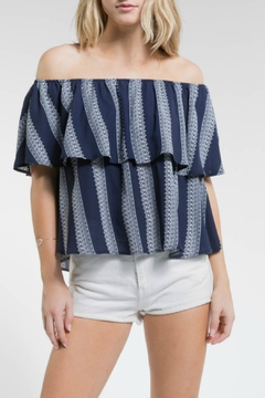 Shoptiques Product: The Nina Top