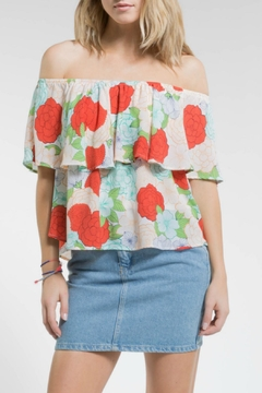 Shoptiques Product: The Tatiana Top