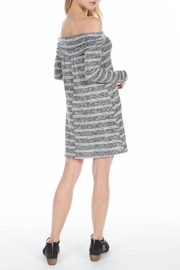 PPLA Clothing Cassidy Dress - Front full body