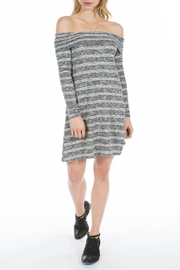 PPLA Clothing Cassidy Dress - Front cropped