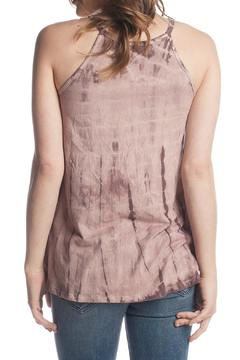 PPLA Clothing Faux Suede Tank - Alternate List Image