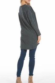 PPLA Clothing Jagger Top - Front full body