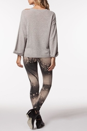 PPLA Clothing Kennedy Sweater - Front full body