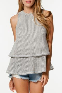 Shoptiques Product: Layered Swing Tank