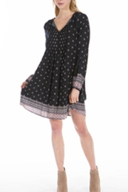 PPLA Clothing Mindy Dress - Product Mini Image
