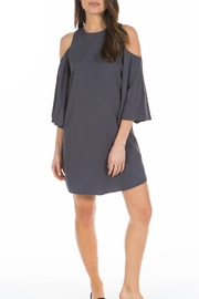 PPLA Clothing Sade Dress - Front cropped
