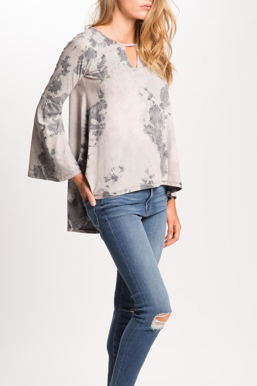 PPLA Clothing Storm Ls Top - Side Cropped Image
