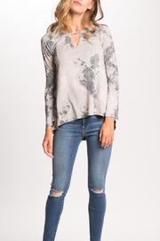 PPLA Clothing Storm Ls Top - Front cropped