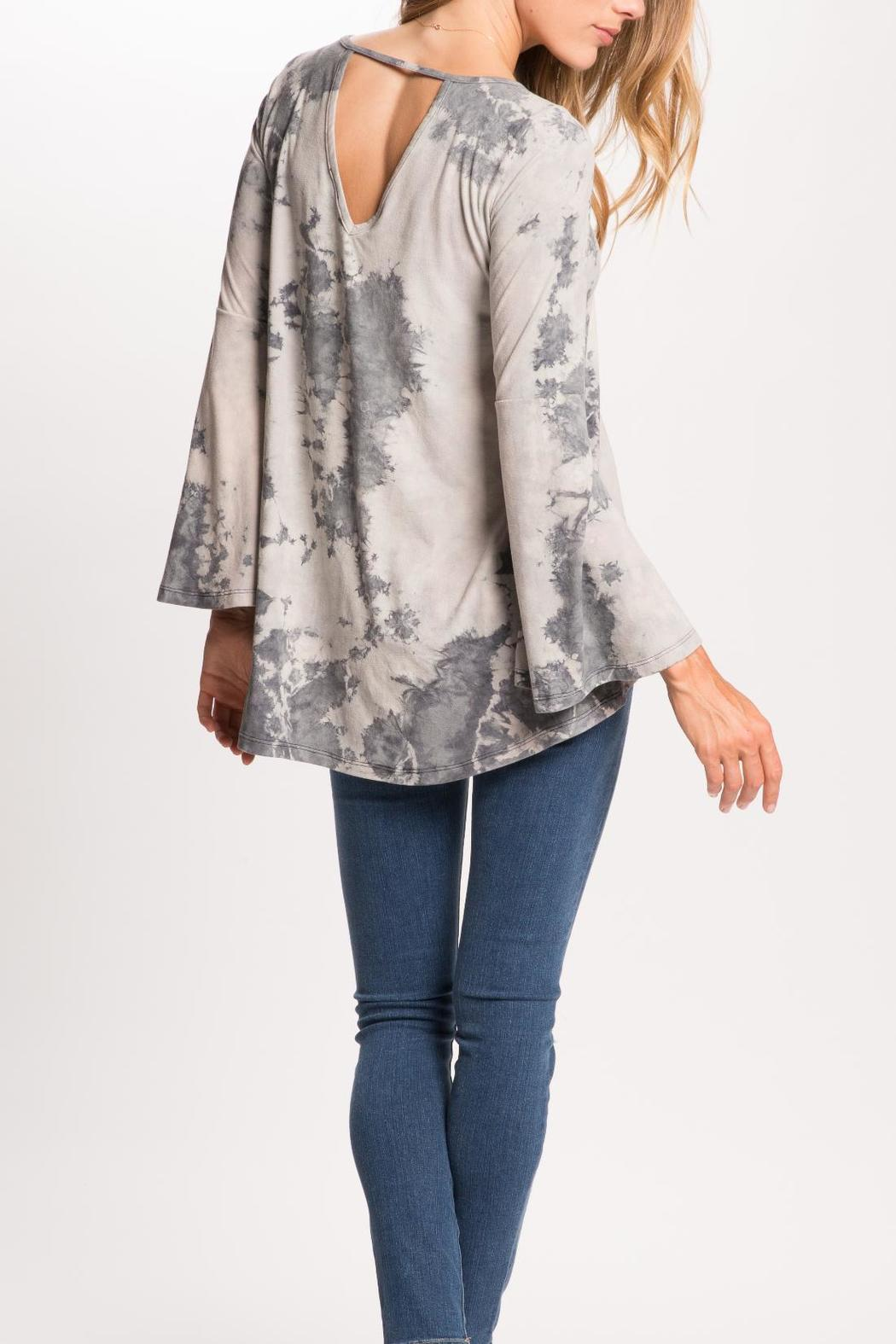 PPLA Clothing Storm Ls Top - Front Full Image