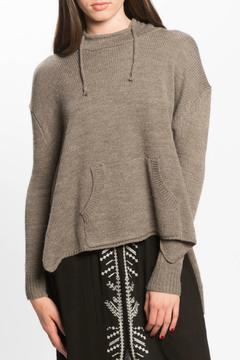 Shoptiques Product: Sweater Hoodie