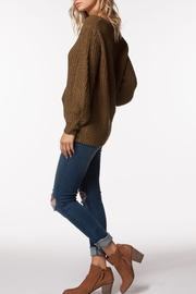 PPLA Clothing Tavern Sweater - Side cropped
