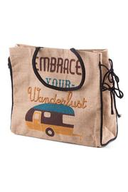 Pragai Couture Embrace Your Wanderlust - Product Mini Image