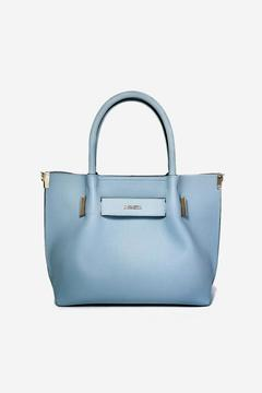 Pragai Couture Pebble Spring Tote - Product List Image