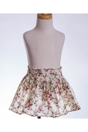 ML Kids Prairie Floral Skirt - Front cropped