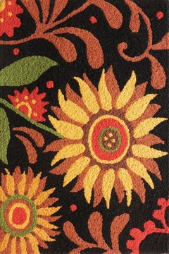 Jelly Bean Rugs Prairie Sunflower - Product List Image