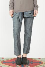 Shoptiques Product: Chambray Underwing Pants