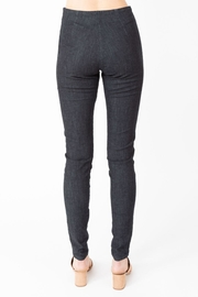 Prairie Underground Denim Girdle Jean - Front full body