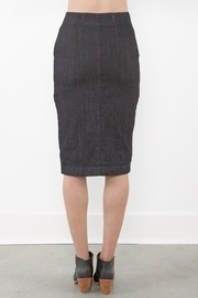 Prairie Underground Zip Pleat Skirt - Other