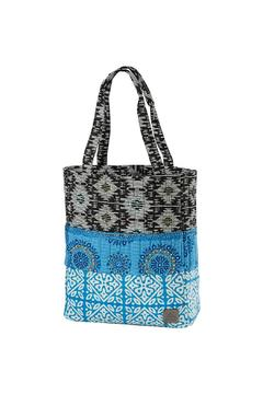 Prana Bhakti Tote Bag - Alternate List Image