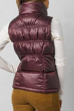 Prana Down Vest - Alternate List Image