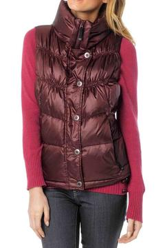 Prana Down Vest - Product List Image