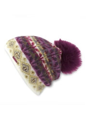 Prana Faux Fur Beanie - Product Mini Image