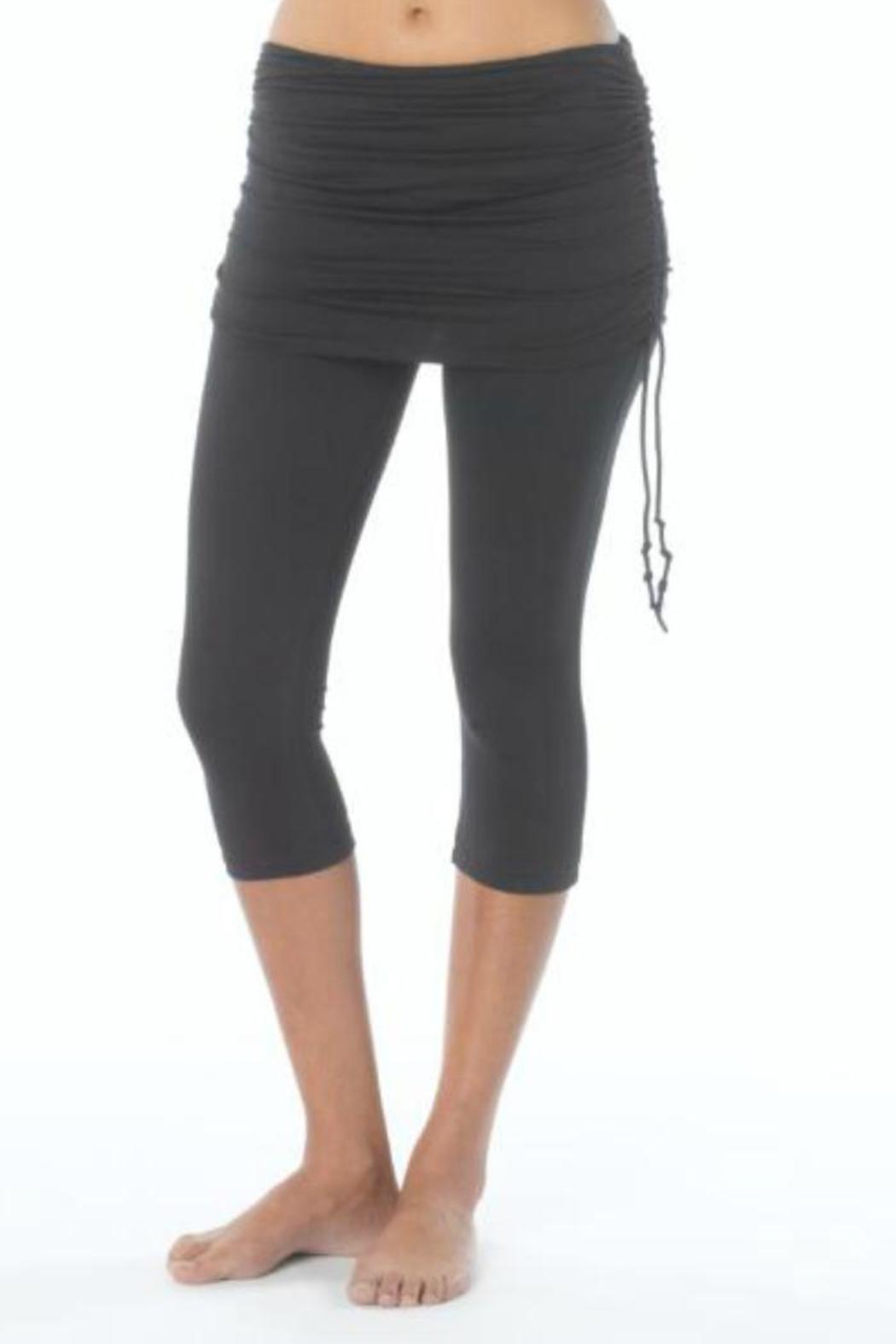 87f81ecdc1bbb Prana Fitted Skirt Capris from Maryland by Serenity Fitness Boutique ...