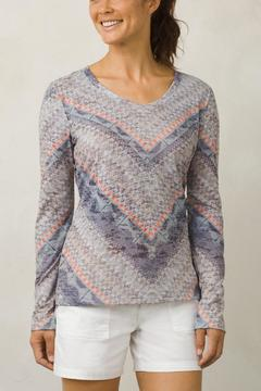 Prana Long Sleeve Top - Alternate List Image
