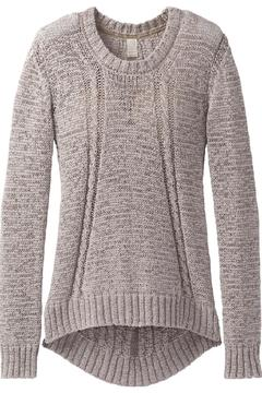 Prana Long Sleeves Sweater - Product List Image