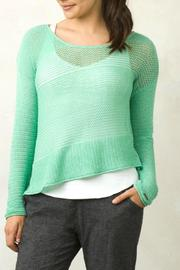 Prana Long Sleeve Sweater - Product Mini Image