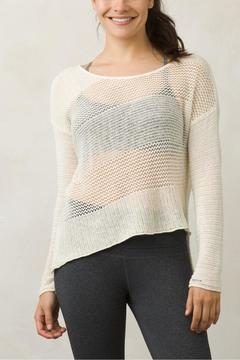 Prana Long Sleeve Sweater - Alternate List Image
