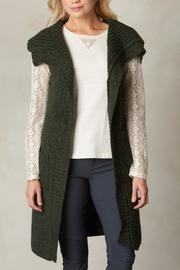 Prana Longsleeve Sweater - Product Mini Image