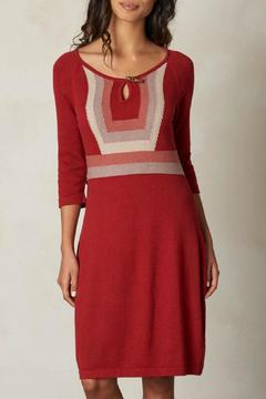 Prana Organic Cotton Dress - Alternate List Image