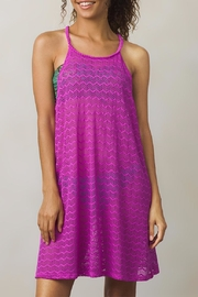 Prana Page Beach Cover Up - Front cropped