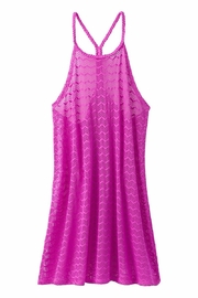 Prana Page Beach Cover Up - Side cropped