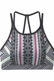 Prana Boost Bra - Front cropped