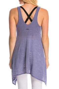 Prana Purple Fog Tank - Alternate List Image