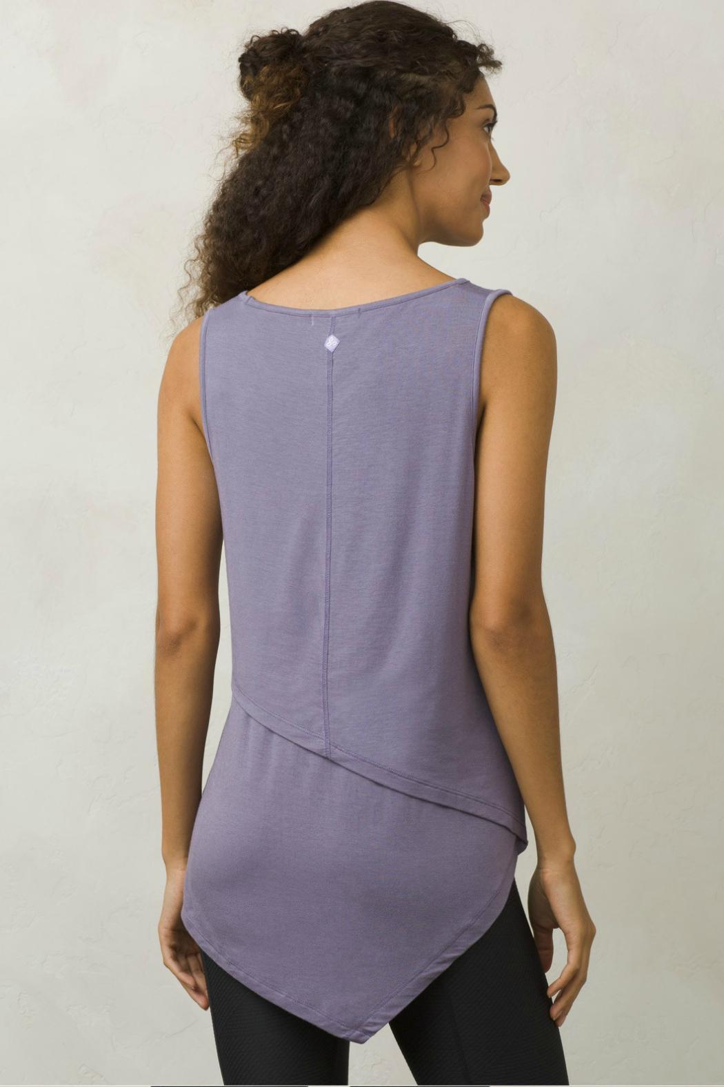 Prana Sleeveless Top - Front Full Image