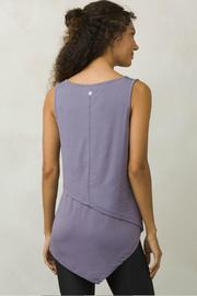 Prana Sleeveless Top - Front full body