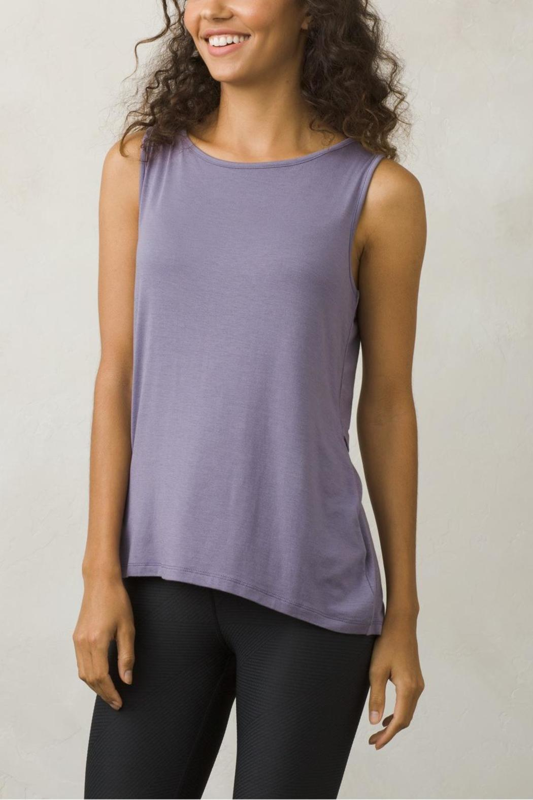 Prana Sleeveless Top - Main Image