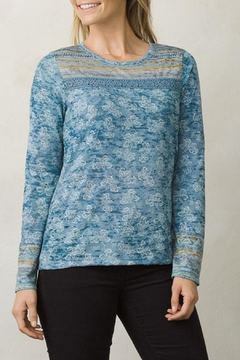Prana Tilly L/s Top - Product List Image