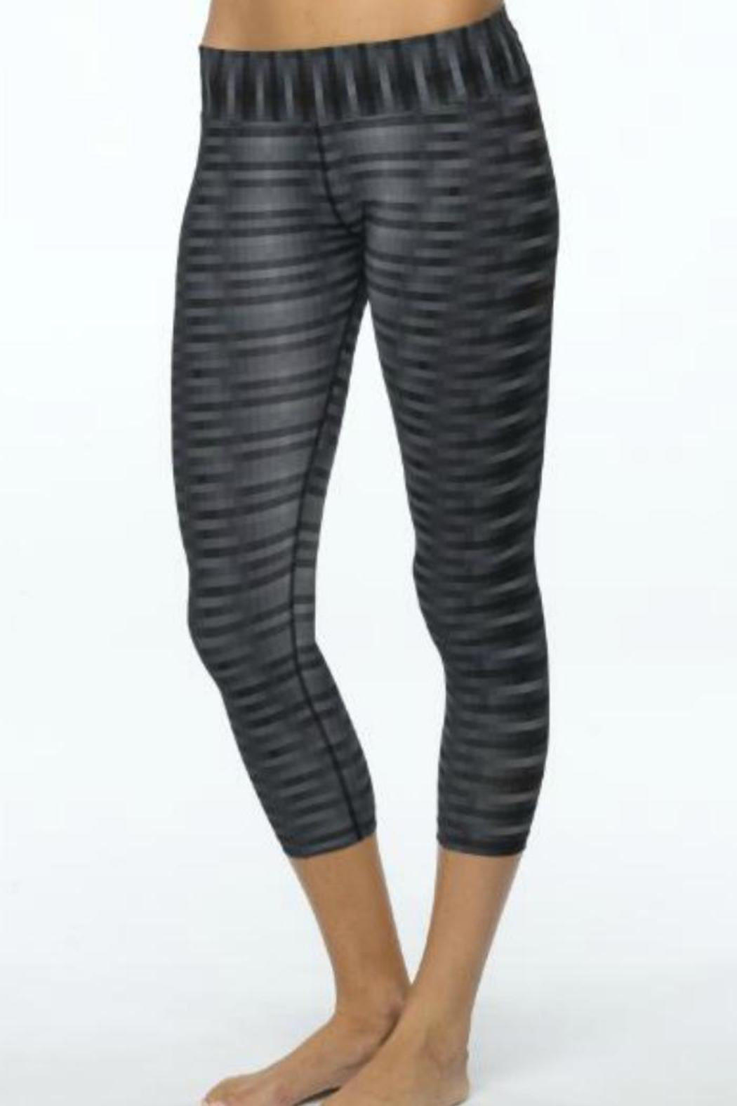 d1f025241766c Prana Yoga Capri Legging from Maryland by Serenity Fitness Boutique ...