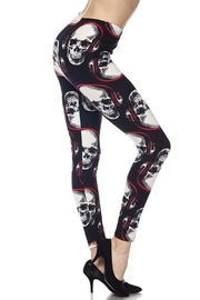 New Mix Pre Hallow Legging - Product Mini Image
