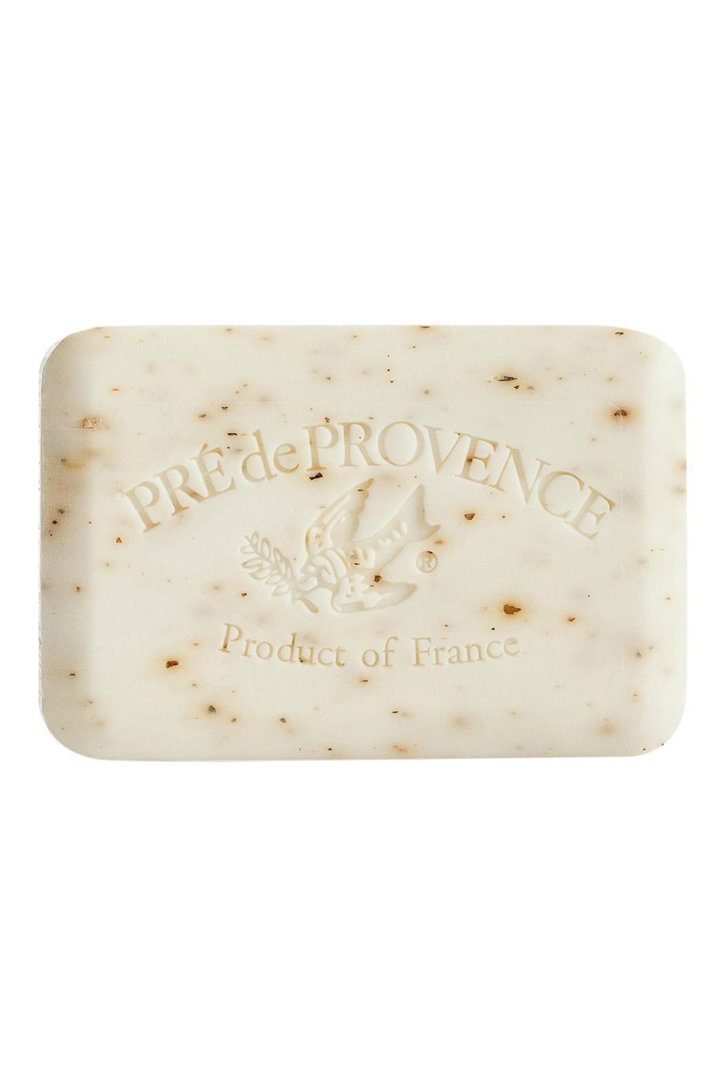 Pre de Provence White Gardenia Bar Soap - Main Image