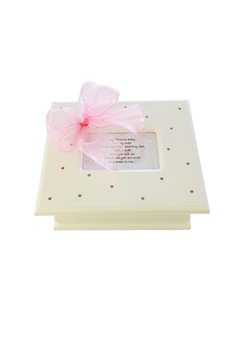 Shoptiques Product: Baby Bling Memory Box